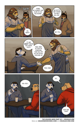 The Golden Week - Page 262