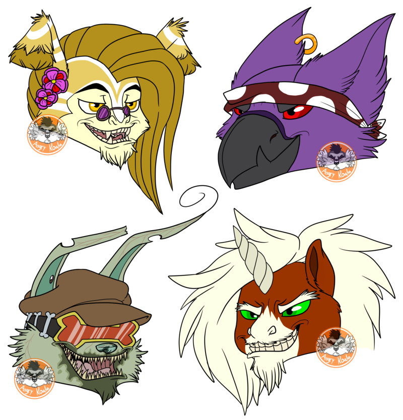 Neopets icons 1