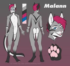 COM - Malann Ref