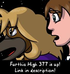 Furthia High 377
