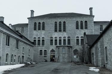 Rockwood Asylum 2