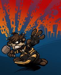 Super Meerkat