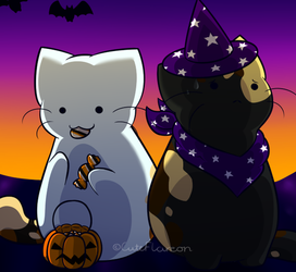 Halloween candy (MDP part 47)
