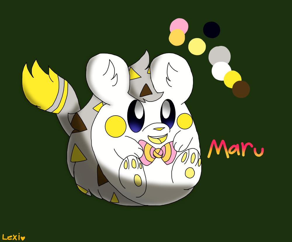 Most recent image: Maru!
