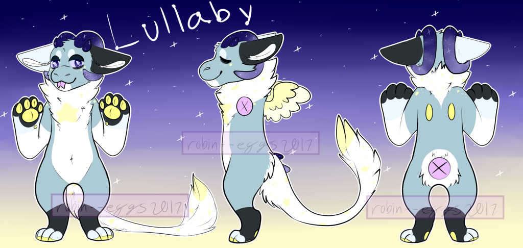 Most recent image: Lullaby Ref
