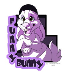 Experimental Commission: Funny Bunny