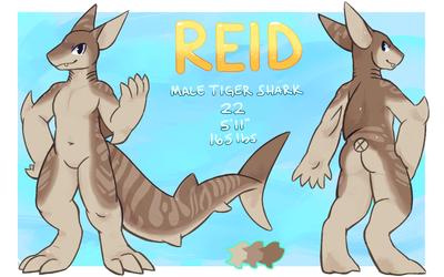 Reid Ref!