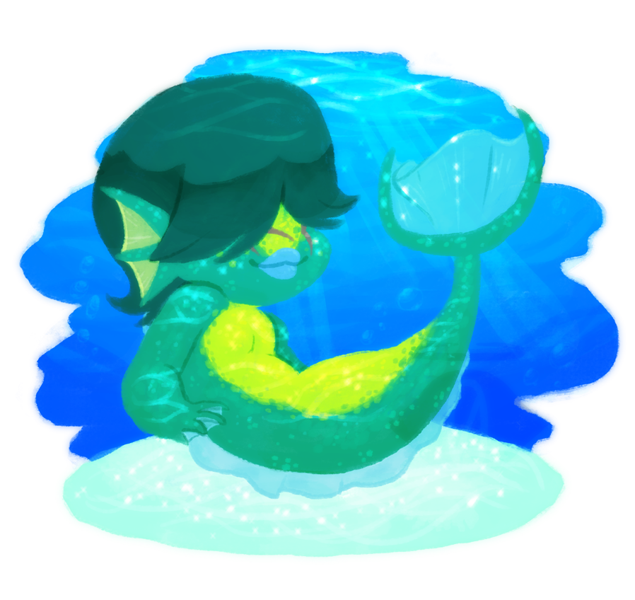 Most recent image: lil fish