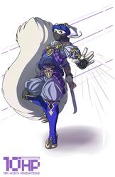 Final Fantasy Jobs~ Blue Mage