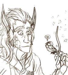 Natural Slytherin! c:
