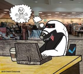 Hacking At B&N