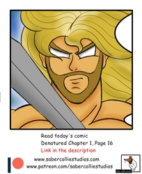 Denatured Chapter 1, Page 16