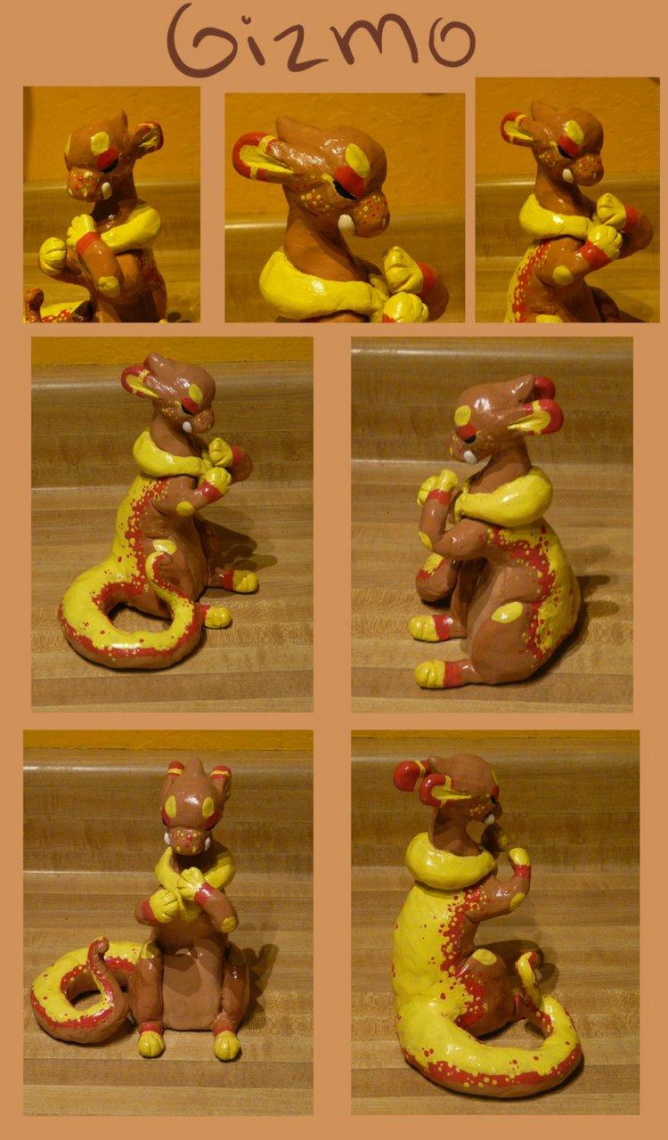 Gizmo Sculpt