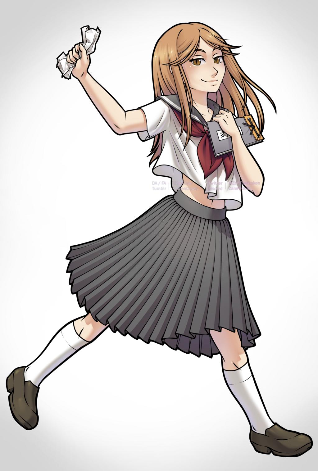 Natsume Reiko v1