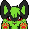 Sonar Chibi Icon - By NeonSlushie