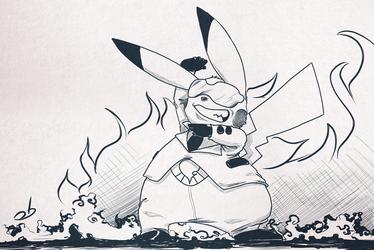 Team Lilac — Weasyl