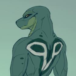 Kobraa v1.0 - Ref Sketch