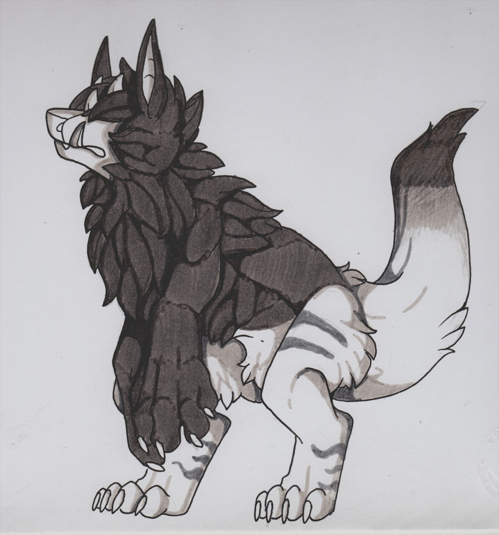 Inky Artist - Muffin_Angel