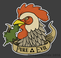 The Most Difficult Enemy in Hyrule