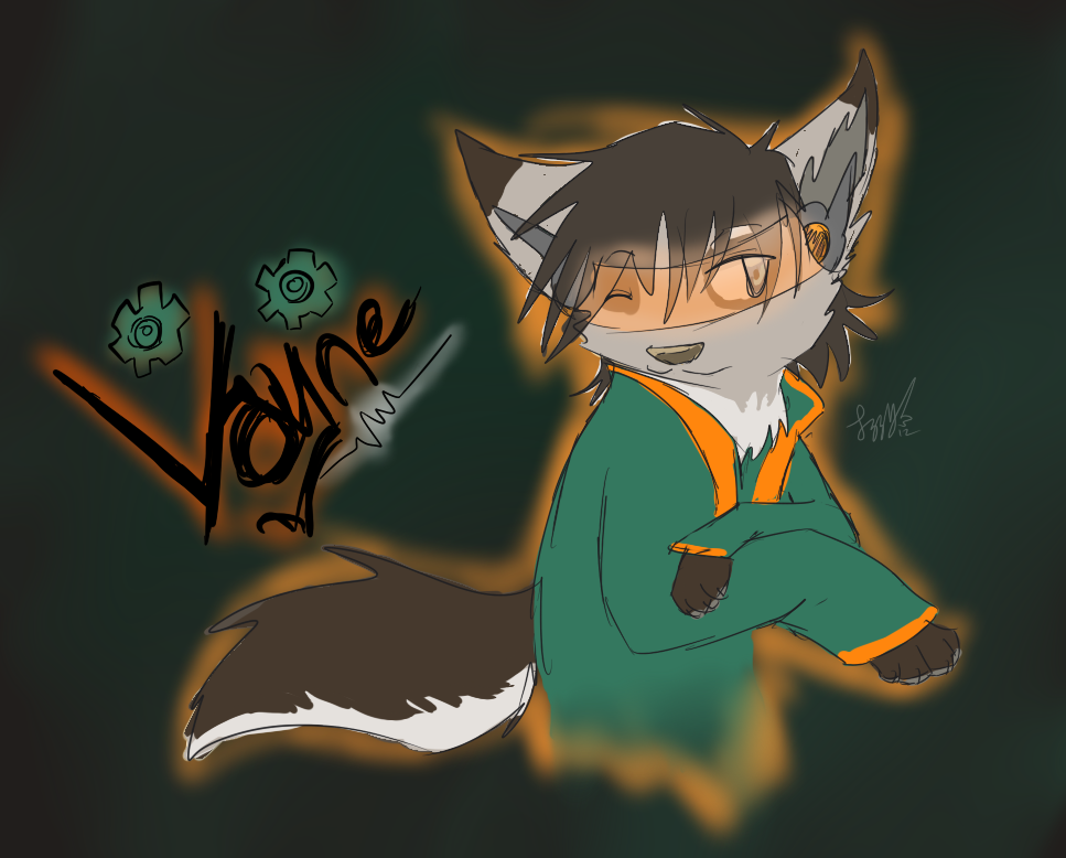 Vayne Glance