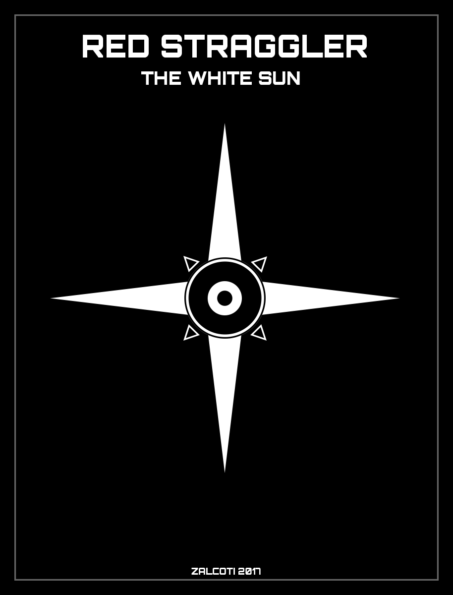 Red Straggler: The White Sun