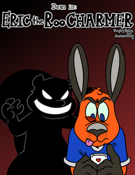 Eric the Roo Charmer Cover