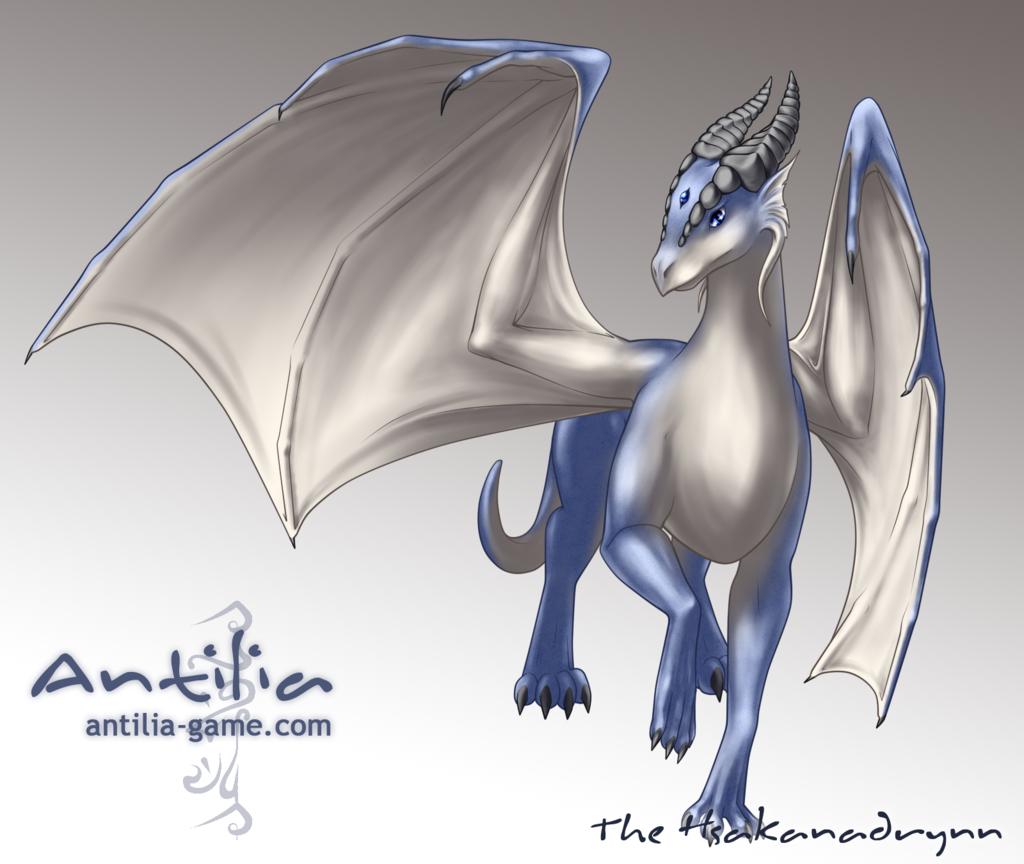 Antilia Concept--The Sakii