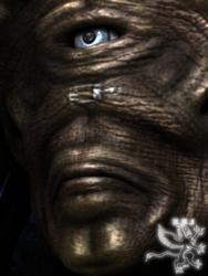 Details of the Dalek Hybrid