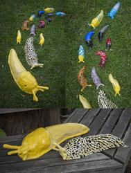 Slug Parade