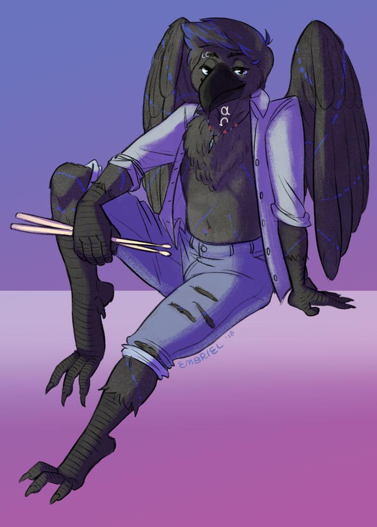 Butch Bird