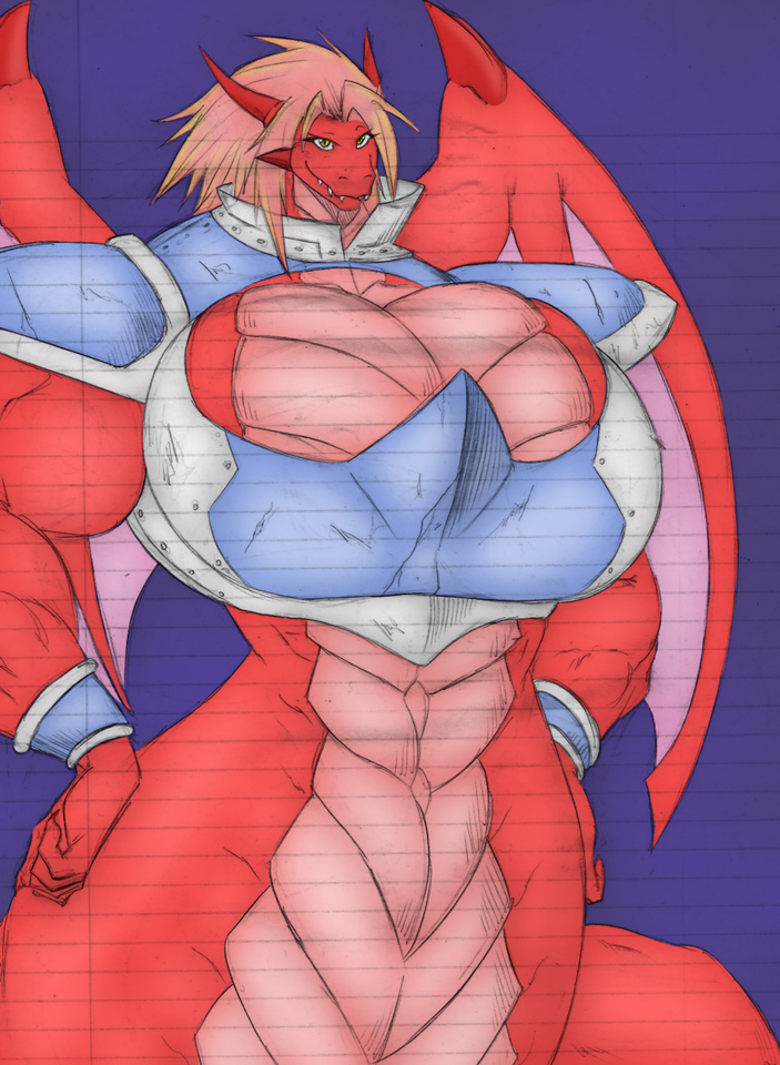 Most recent image: Arboth (Colored)
