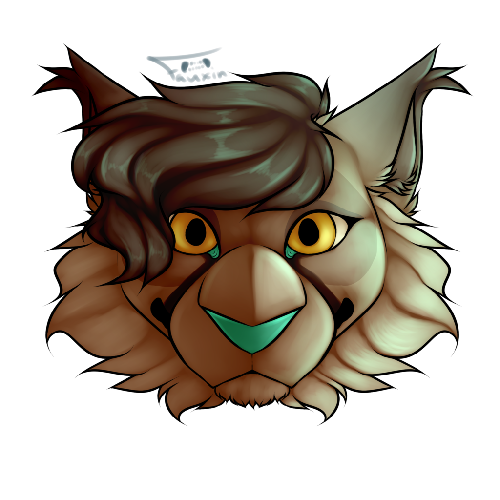 Icon YCH Soft shade example!
