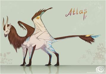 Atlas Reference 1.0