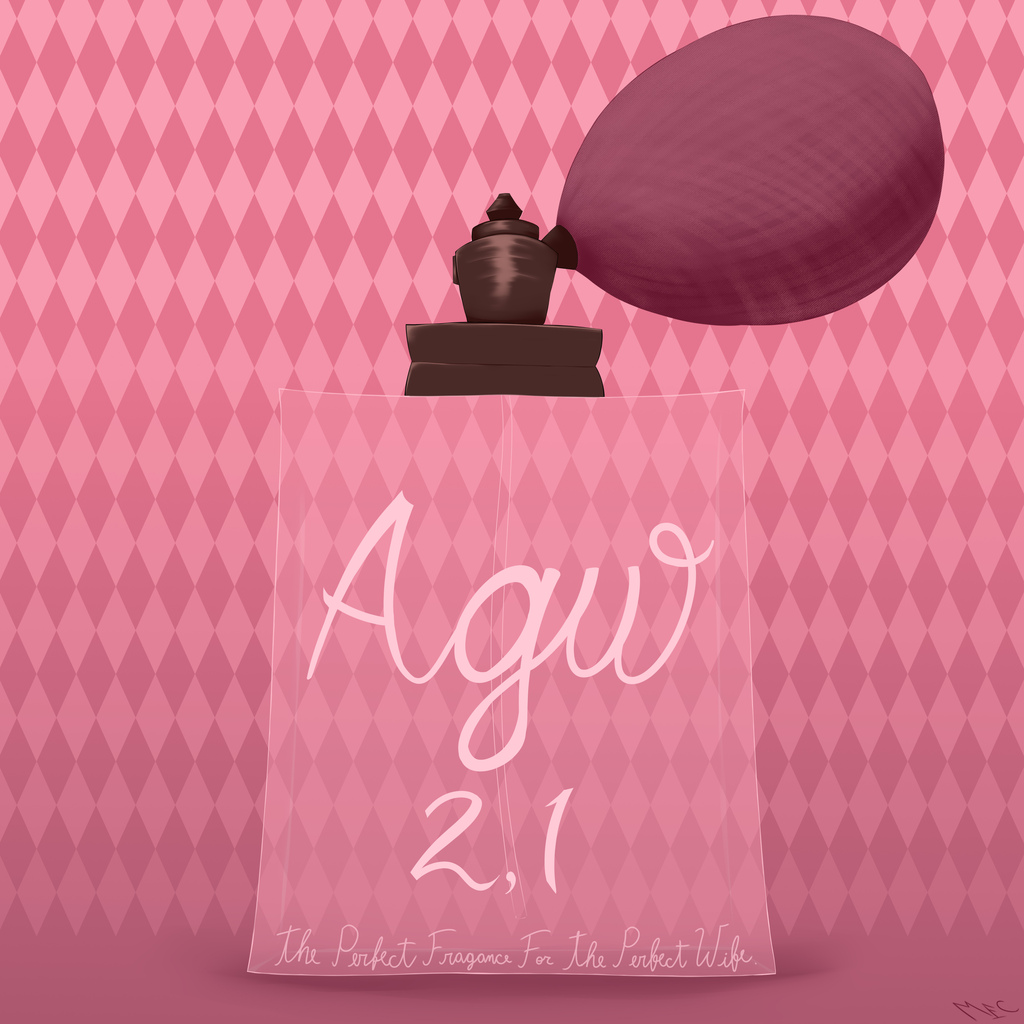 Flask of AGW 2.1