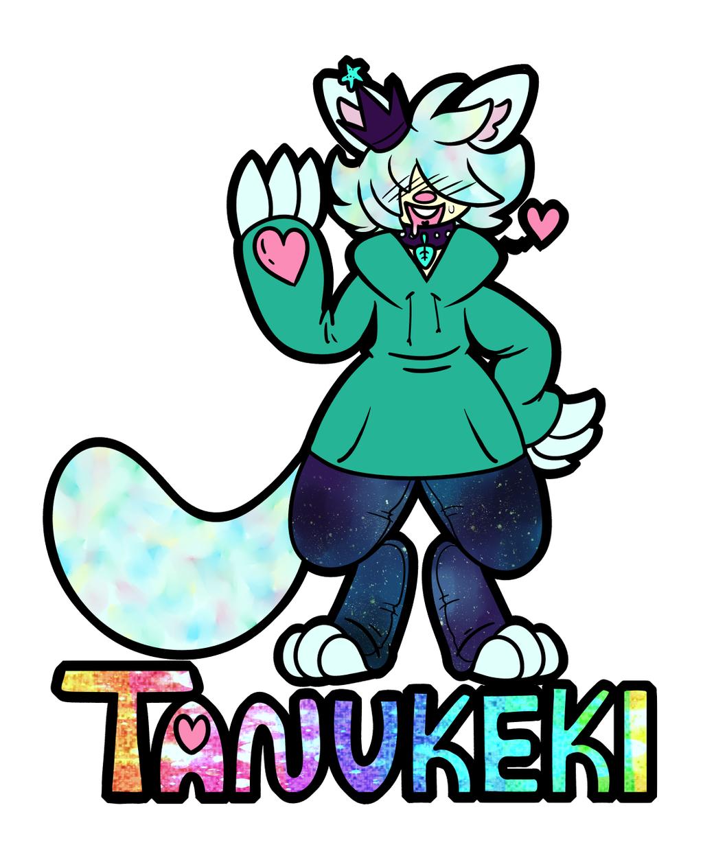 tanukeki