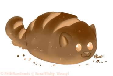 Is a LOAF