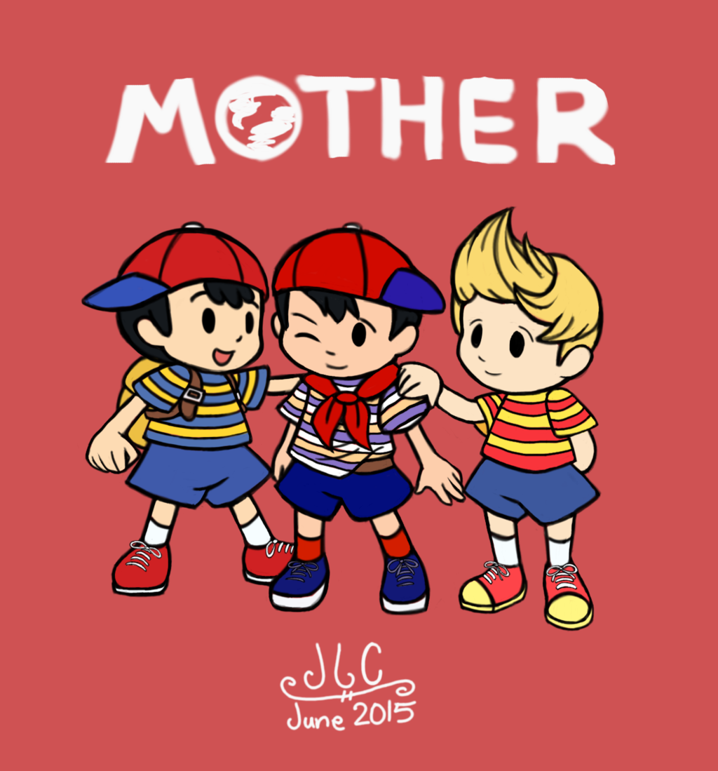 The Mother Trio