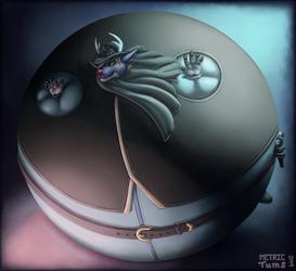 [comm] Deerspardo: Deer Sphere