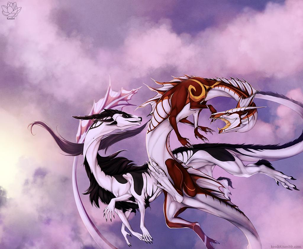 Dragondance~