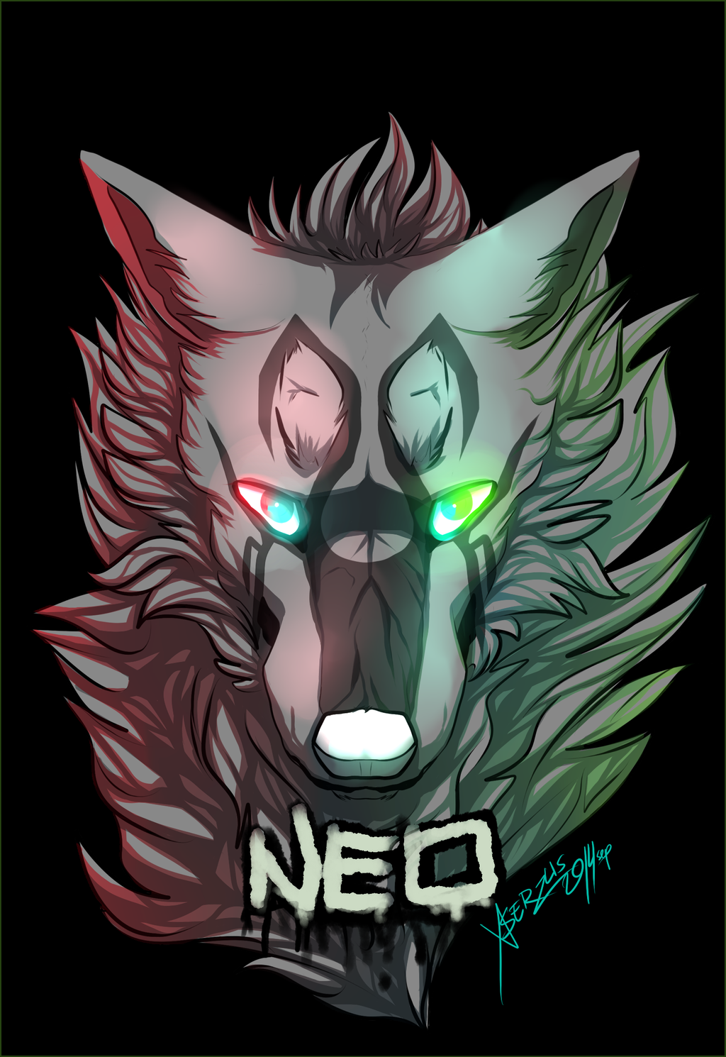 -G- icon for Neo