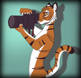 [C]Pose For Me
