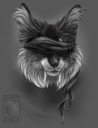 Blind Portrait