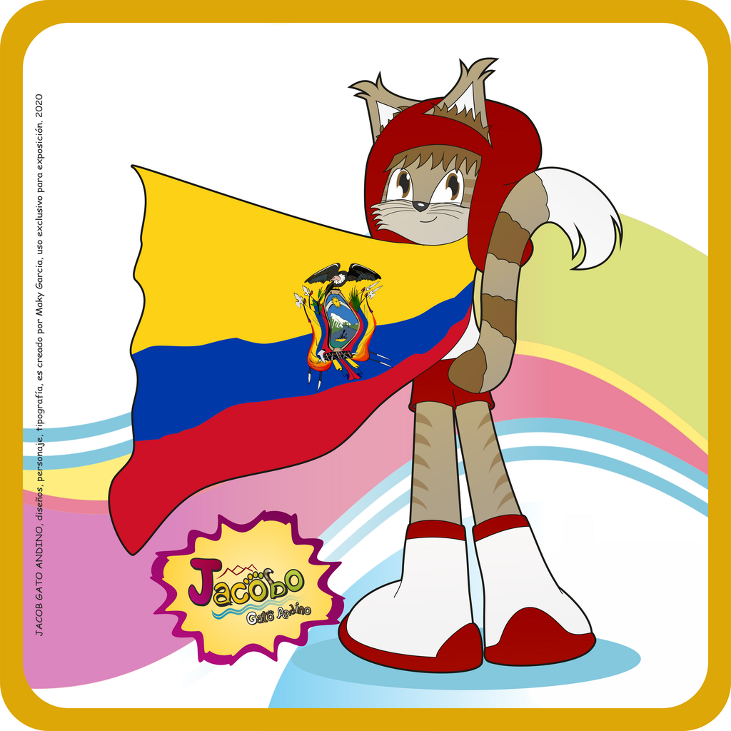 Jacob Ecuador