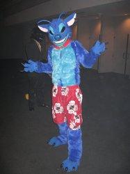 FWA 2013 - Stitch