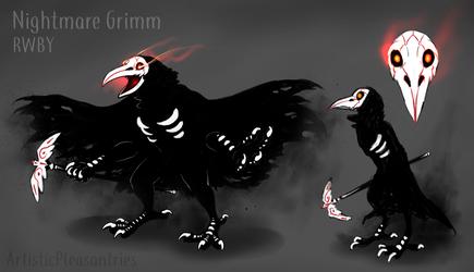 Nightmare Grimm