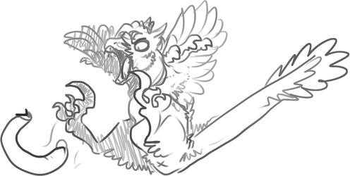 [G] Macaroni Chicken Combat