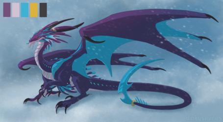 Dragon 013