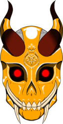 Uncle skull