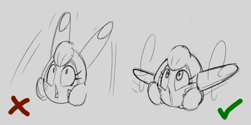 Curly Q Expressions