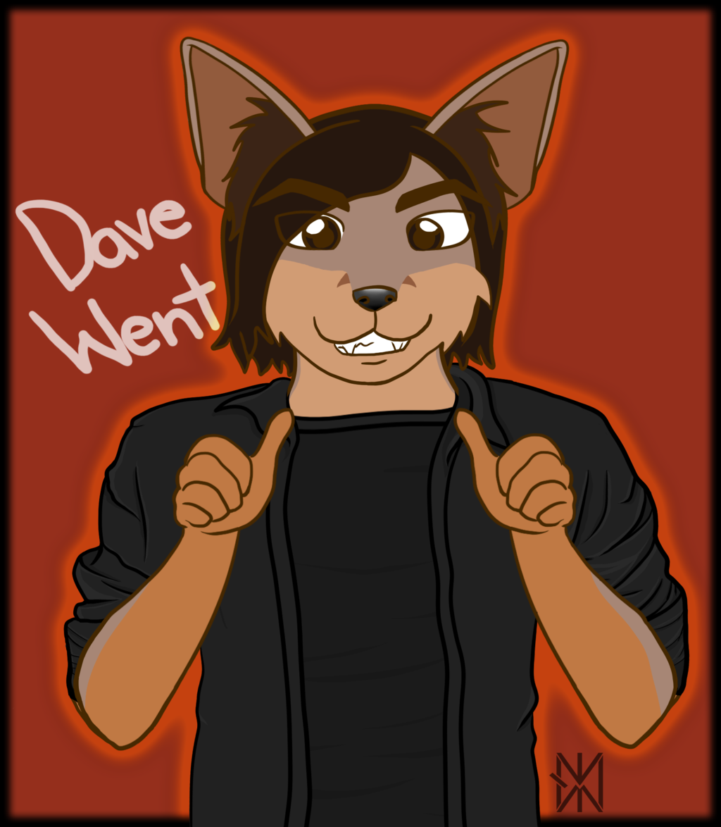 Comission, Dave Went